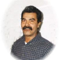Gabriel Castillo Gonzalez