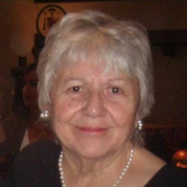 Josephine  Cano