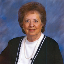 Mary Frances Graves Reid