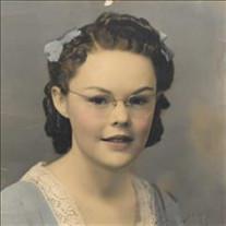 Florine E. Cochran