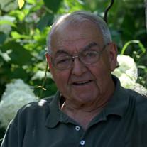 Robert Fred Deutschman Sr.