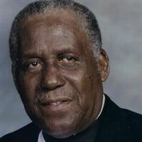 Clarence E. Morris