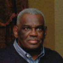 Reverend George R. Griffin