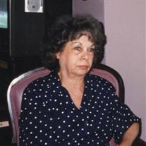 Mrs. Barbara Jean Donoho
