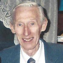 Phillip M Burke
