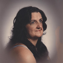 Janice  Rebecca Wood Matthews