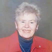 Catherine Joan Kenny
