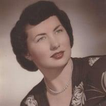 "Mrs. Pheobe  Kathryn ""Kay"" McAvoy age 89, of Starke"