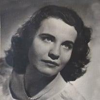 Susan (Frantz) Johnson