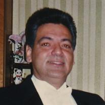 Carmen Michael Solimando