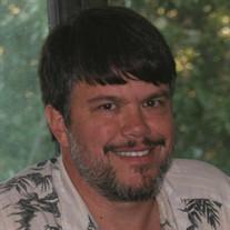 Randall James McClure