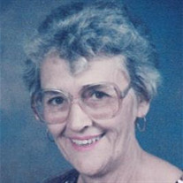 Helen M. White