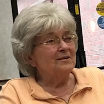 Geraldine J. Bloom