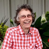 Mrs Hazel Tuttle Barlowe