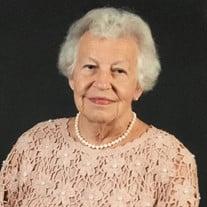 Mrs. Jean Stottlemyer Dulkerian