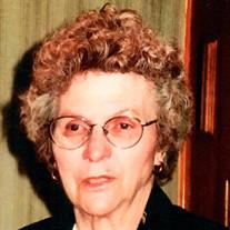 Ingeborg C. VanGaasbeck