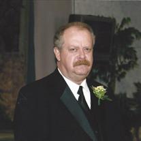 Steven Rex Wilson