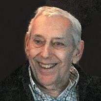 Richard P. Cervi
