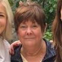 Mrs. Deborah Lipski (Crame)