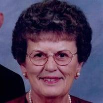 "Yvonne "" Bonnie"" C. Kluever"