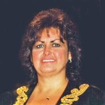 Doreen F. Epstein