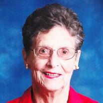 Frances Clarke Rae