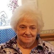 Mrs. Carol Ann Bassamore
