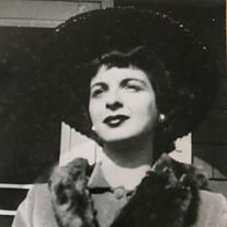 Annina D.  Betts