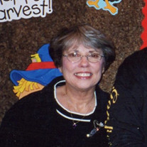 Mrs. Judith Marcia DeLaHunt