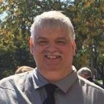 Mr. Gene Allen Lewis