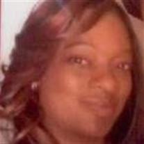 Ebony Roberson