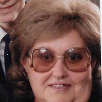 Cheryl Elaine Wood