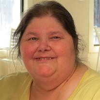 Ann Matlock Vandiver of Finger, Tennessee
