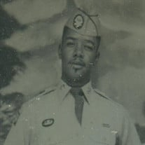 Nathaniel Charles Jones Sr.