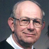 James G. Tegen