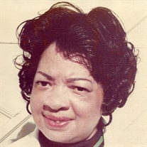 Marjorie Vivian Sloan