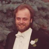 Joseph Francis Morrison