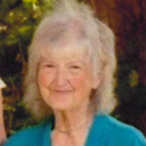 Peggy Jean Clark