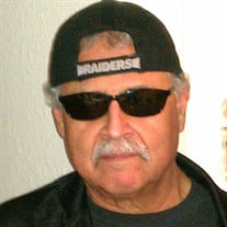 Raul Palomares Gutierrez