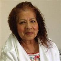 Estela  Bejarano-Santana