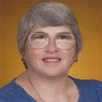 Delores Kay Bowles Casey