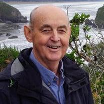 Tommy D. Harmon