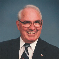 Harold Lloyd Cochran