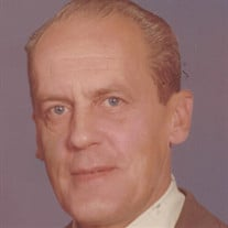 Francis P. Holzer
