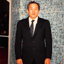Mr. Basang Khoumphonphakdy