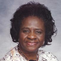 Mrs. Nola Lee Smith