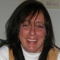 Mrs. Cynthia M. Coty