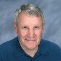 Fred P. Kalberer Jr.