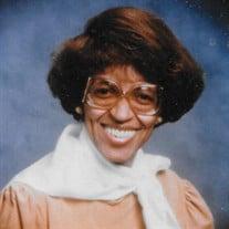 Gail Frances Smith