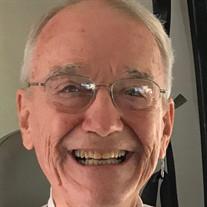 James A. Horn